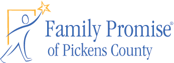 Family Promise of Pickens County